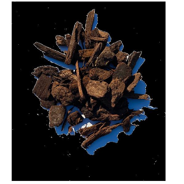 Bark Nuggets